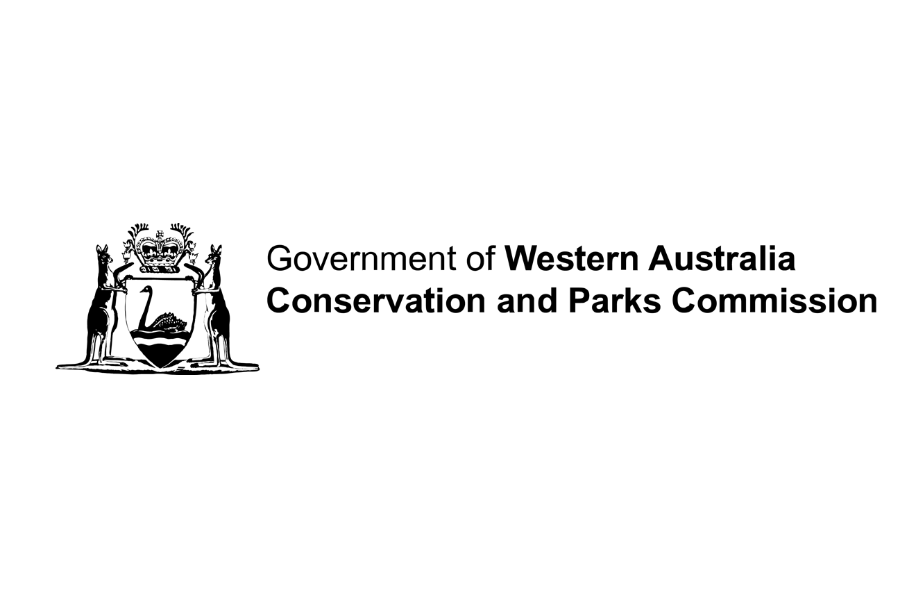 Conservation and Parks Commission logo