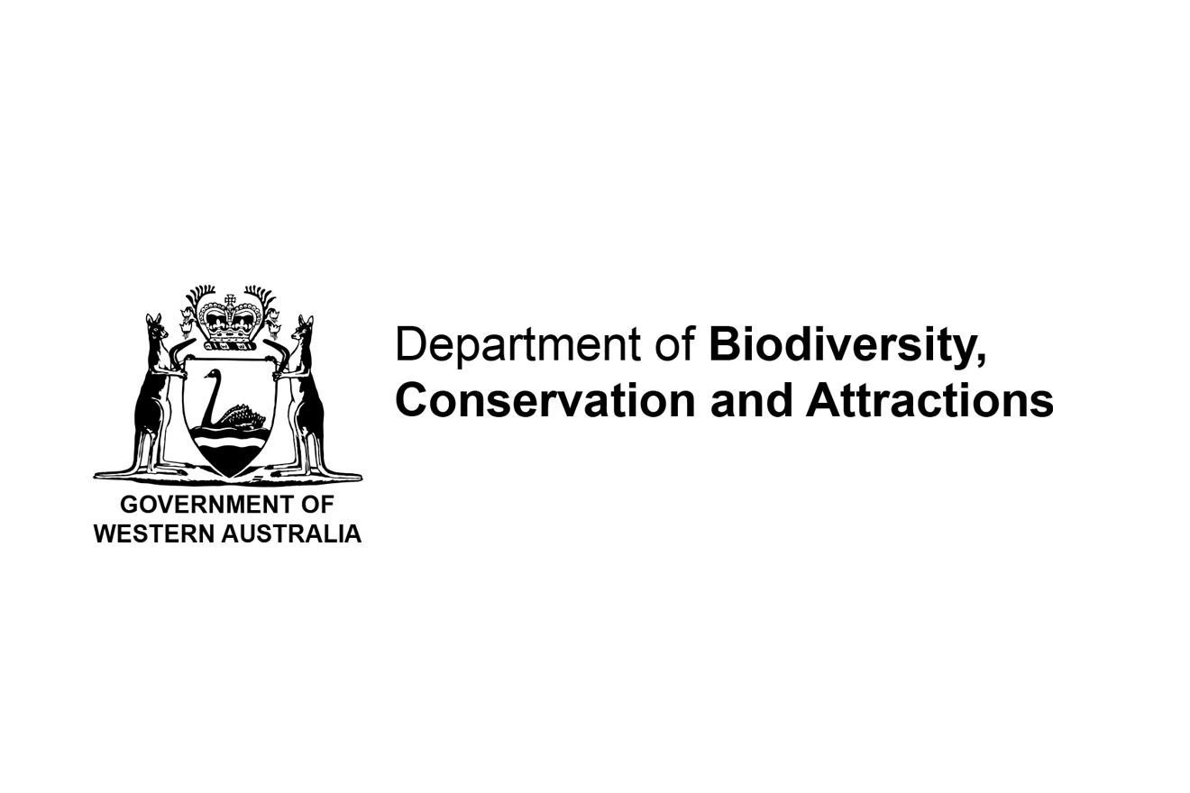 Department of Biodiversity, Conservation and Attractions logo
